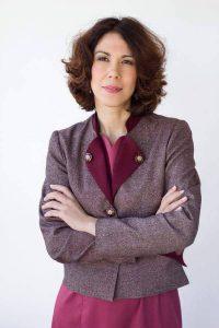 Ірина Умбеталієва - випускниця факультету іноземних мов ІДГУ