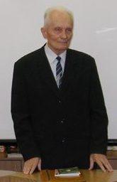 Вадим Петрович Скомаровський – український поет, випускник ІДГУ