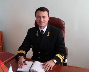 Чимшир Валентин Іванович - випускник інженерно-педагогічного факультету 1998 року