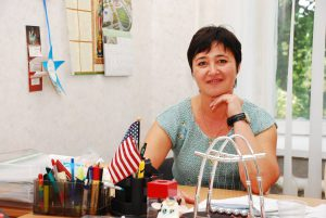Волканецька Жанна Миколаївна