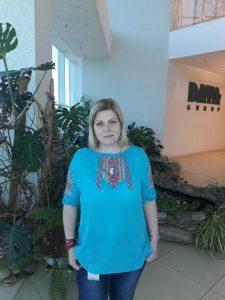 Дука (Донцова) Олена Олександрівна
