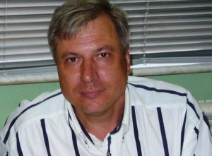 Лазар Володимир Іванович