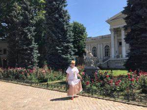 Тетяна Атанасова (Белаш)