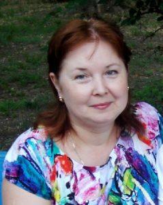Шиляєва Тетяна Володимирівна