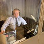 Інтерв'ю з Олегом Шабаркіним, перекладачем - синхроністом