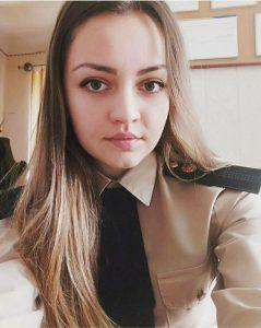Бамбульська Катерина - випускниця ФУАІД ІДГУ