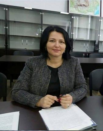 Шевчук Тетяна Станіславівна