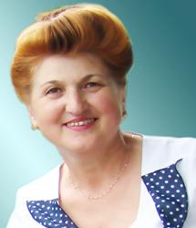 Кічук Надія Василівна