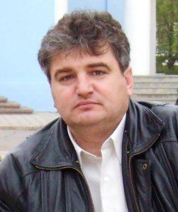 Томчук Олег Федорович