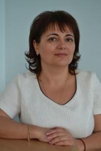 Іванова Дора Георгіївна