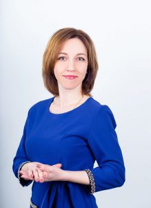 Акчебаш Альона Василівна