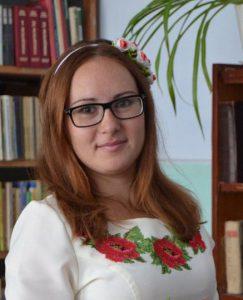 Аніна Наталя Сергіївна – випускниця двох факультетів Ізмаїльського університету