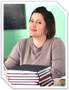 Житомирська Тетяна Михайлівна