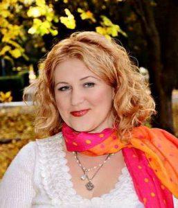 Жоха Світлана Петрівна