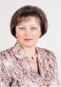Замашкіна Ольга Дмитрівна