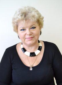 Куліненко Лілія Борисівна