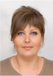 Кульгавець-Кючюк Наталя Вікторівна