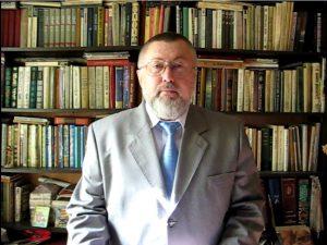 Несін Юрій Миколайович