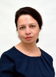 Пенькова Світлана Дмитрівна
