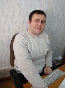 Труфкін Руслан