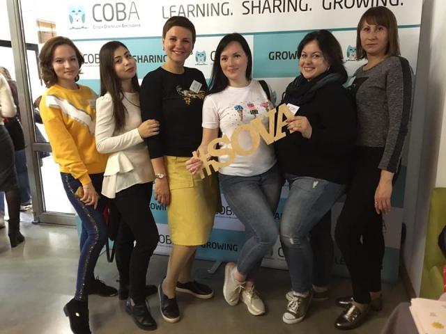 Христина Петрова, випускниця факультету іноземних мов ІДГУ