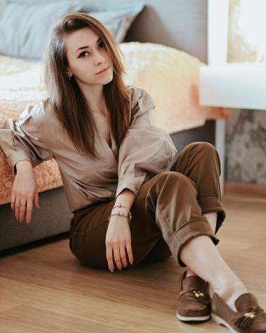 Юлія Галушка – випускниця факультету іноземних мов ІДГУ, молодий талановитий фотограф