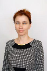 Вдовенко Тетяна Олександрівна