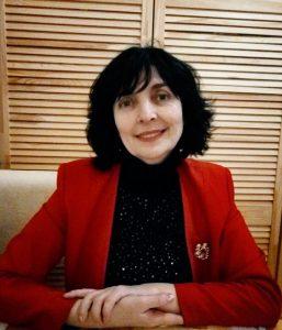 Стародєдова Людмила Валентинівна