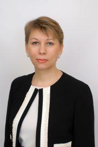 Сорока Тетяна В'ячеславівна