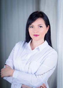 Махова Катерина Сергіївна