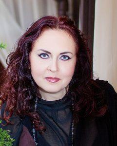 Кудінова Ольга Іванівна