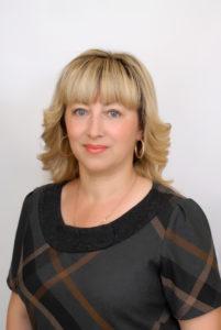 Мельникова Руслана Миколаївна