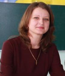 Делюсто Марина Сергіївна