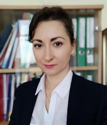 Драгієва Людмила Василівна