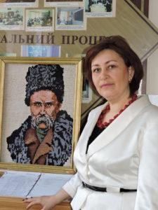 Соколова Алла Василівна