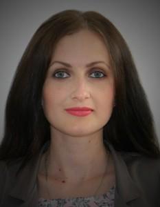 Майданевич Сніжана Борисівна