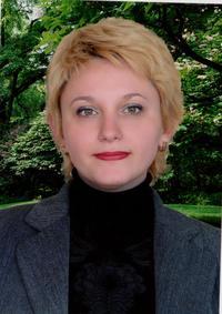 Мазоха Інна Степанівна