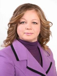 Метіль Тетяна Костянтинівна