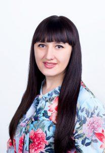Морошан Наталя Володимирівна