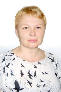 Щетиніна Світлана Володимирівна