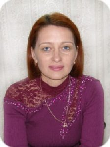 Щоголєва Тетяна Миколаївна