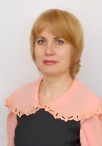 Васильєва Ольга Анатоліївна