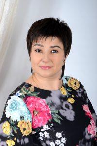Єрич Тетяна Григорівна