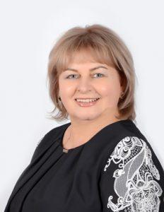 Звєкова Вікторія Корніївна