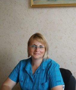 Шавловська Тетяна