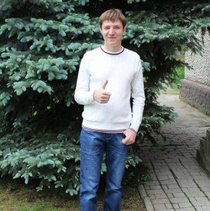 Інтерв'ю з випускником ІДГУ Димченко Костянтином, громадським діячем, блогером, секретарем ГО «АВІ», юристом, журналістом