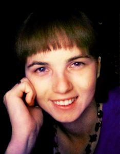 Таранова Вікторія Вікторівна, випускниця педагогічного факультету ІДГУ