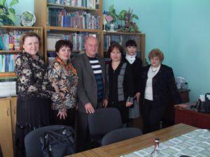 Олейнікова Галина Олександрівна