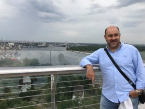 Бойченко Володимир Миколайович