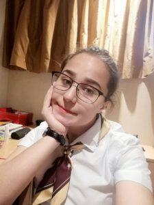 Інтерв'ю з Катериною Хаджірадевою